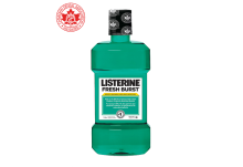 LISTERINE® FRESH BURST®