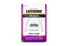 LISTERINE® TOTAL CARE EASY SLIDING FLOSS