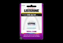 LISTERINE® TOTAL CARE EASY SLIDING FLOSS